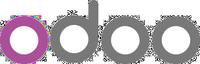 Logo de Odoo, anciennement OpenERP