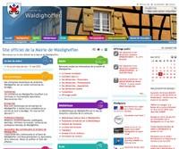 Image du site de Waldighoffen