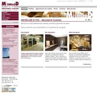 Image du site Michellod & Fils