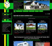 Site internet BEGI