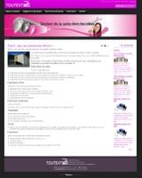 Toutexte Site