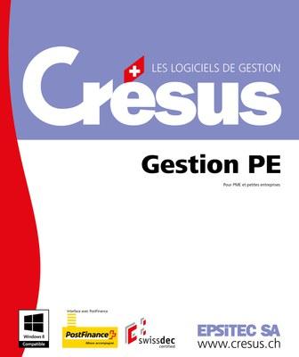 Crésus Gestion PE