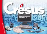 La ligne Crésus: Achats, Ventes, Achats - Ventes, Comptabilité, Salaires, Facturations