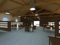 Projet bibliothèque