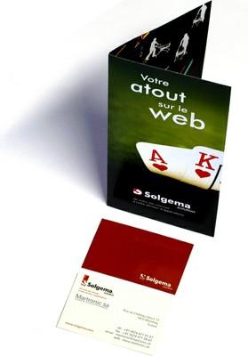 Solgema flyers small